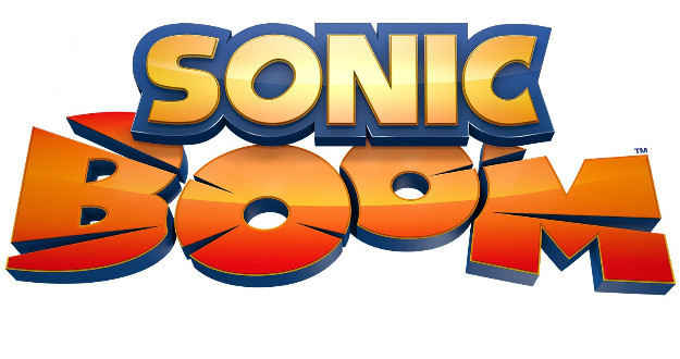 Boom in the flight of Sonic Boom