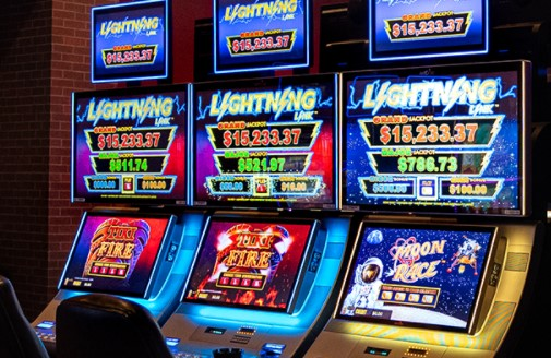 Casino Slots – The Best for Newcomers to Casino Games
